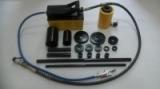 Пневмогидравлический съемник сайлентблоков для грузовых автомобилей и полуприцепов ТТН-20П