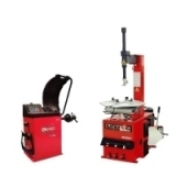 Комплект шиномонтажного оборудования